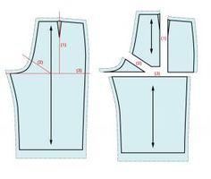 Flat bottom Adjustment - step 2