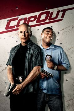 Watch->> Cop Out 2010 Full - Movie Online