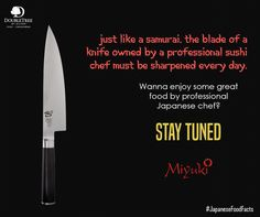 Craving for some mouth watering delicacies straight from the heart of Japan? Stay tuned!