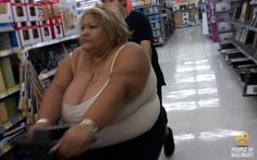 The Worst Of Wal Mart (25 Pics)