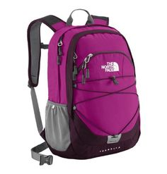 d9e54adfc3 The North Face Isabella Backpack « Clothing Impulse North Face Bag, North  Face Women,