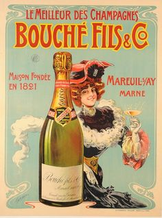 Bouche Fils And Company