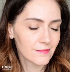 Quick and Easy Daytime Look with Clinique