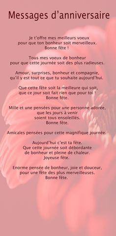 Joyeux Anniversaire Maman Texte Touchant Proverbe D Amour Pour Sa