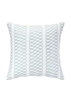 Cococozy Loop Pillow at MYHABIT