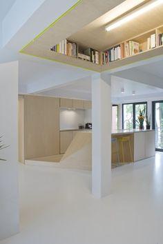 .. MER : i.s.m.architecten