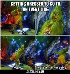Getting Dressed Up...#funny #lol #lolzonline