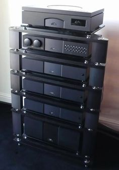 When Naim say's world class audio...do you believe them ....WCA @ Stereo Passion International-done right !
