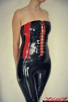 Latexkleidung von Xalatex #fashion #mode #latex-hose #styles #designer #outfit #fetish #trends