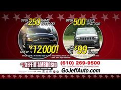 7 Best Our Ads Jeff D Ambrosio Auto Group Images Group Ads