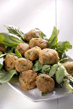 Kızlar gününde patlıcan köftesi herkesin favori lezzeti..