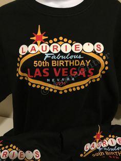 Vegas Celebration T Shirt  Birthday Bachelorette by MamaGlitter
