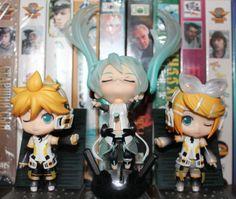 Фотография (автор: Unica) - My Anime Shelf