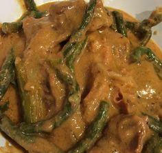 Kare Kare, Pork, Meat, Chicken, Kale Stir Fry, Pork Chops, Cubs