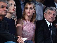 Jennifer Lawrence desbanca Stewart como a atriz mais bem paga antes dos 30 - Celebs - iG