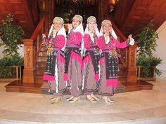 kardelen turkish dance ensemble dances