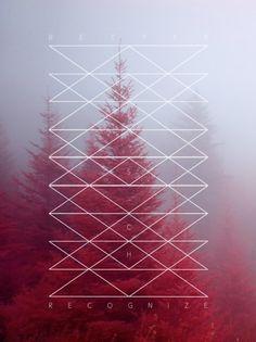 Designspiration - Typographie - gregmelander: Una línea de trabajo de diseño de carteles bien ...