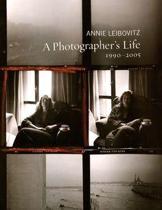 Annie Leibovitz, Publication