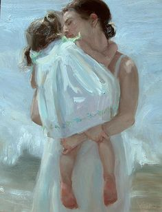 In The Ocean Air by Johanna Harmon