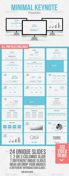 Retro Slides - PowerPoint Template (Widescreen) | Presentation ...