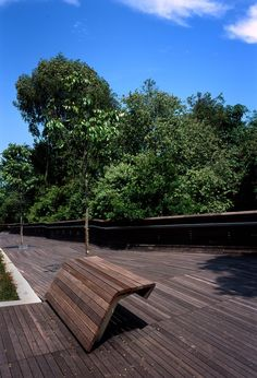 Henderson Waves/RSP Architects Planners & Engineers