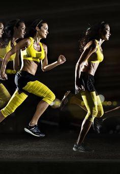 Comment courir - Courir en fractionné - Course à pied : conseil pour commencer la course à pied