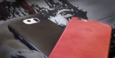 """PhoneNatic """"Brushed"""" Schutzhülle (case) für alle gängigen Marken und Modelle. Vom Apple iPhone bis hin zu Samsung Galaxy, HTC, LG, etc. von PhoneNatic.de"""