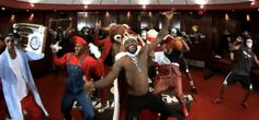 Miami Heat do the Harlem Shake and it's legit [Video] - See more at: http://gamedayr.com/gamedayr/miami-heat-harlem-shake-video/#sthash.KupqKbM8.dpuf