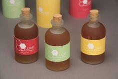 Queen Honey Packaging by Shauna Joaquin
