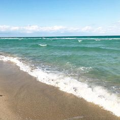 Serenity is calling. #grandbeachmiami #gbhmoments #beachfront   Photo by @jzebb
