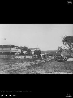 Woy Woy Tourist Info, Old Maps, Central Coast, New South, History, Photos, Historia, Pictures, Antique Maps
