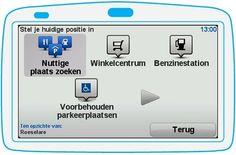 Voorbehouden parkeerplaatsen in West-Vlaanderen   Navigeer en Parkeer