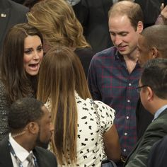 Kate and Beyoncé 'planning playdate'