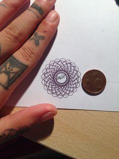 Mini mandala by Mar Tattoo Dream Catcher, Mandala, Tattoos, Mini, Dreamcatchers, Tatuajes, Dream Catchers, Tattoo, Tattoo Illustration