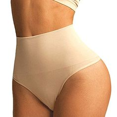0eb635aa9805 Lelinta 3-5 Days Delivery Women Waist Cincher Girdle Tummy Slimmer Sexy  Thong Panty Shapewear at Amazon Women's Clothing store: