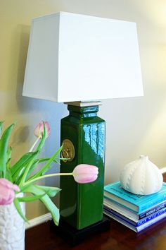 Make your own lamps...