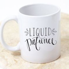 Every mom deserves a mug that accurately displays the reality of her life. Check out this list of hilarious mugs every mom needs.