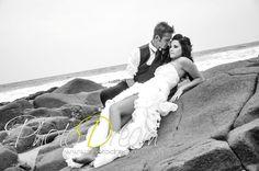 Riaan & Samantha Wedding
