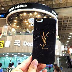 YSL iPhone8ケース クロコダイル iphone8plusカバー イヴサンローラン 上品