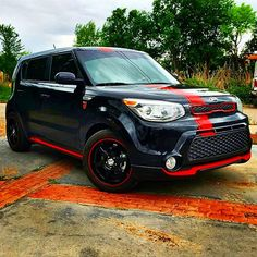 """""""Check out this Kia Soul!  so clean... -  Owner: @cope_lander -  Make sure you add #soulkulture to get the shot at a shoutout! Or you can DM your pictures to me! -  #kia #soul #kiasoul #boxedlifestyle #kdmstance #kdm #coolbox #kdmgang #kdmlife #stance #slammedsuvs #soulhamsters #soulkulture #boxmovement #bovagonprep #bovagon #sowo #sowoprep"""" Photo taken by @soulkulture on Instagram, pinned via the InstaPin iOS App! http://www.instapinapp.com (05/21/2015)"""