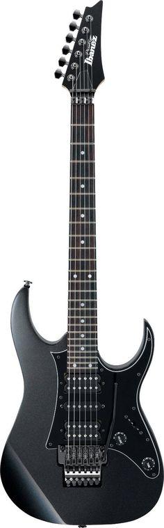 Ibanez Prestige RG655 GK - E-Gitarre in Galaxy Black inkl. Koffersparen25.com , sparen25.de , sparen25.info