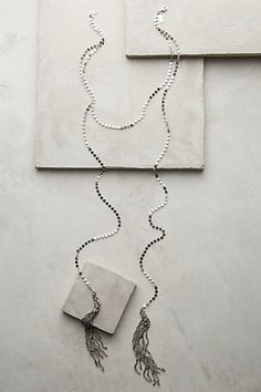Multrees Necklace #anthrofave #anthropologie.com