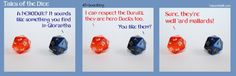 Tales of the Dice 45