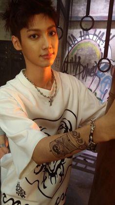 Jo Kwangmin - Boyfriend - Obsession