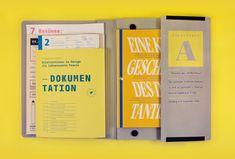 Design und Dilettantismus Layout Design, Design Retro, Print Layout, Menu Design, Print Design, Editorial Layout, Editorial Design, Portfolio Design, Powerpoint Design Templates
