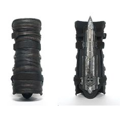 Assassin's Creed Cosplay Edward Kenway Gauntlet and Hidden Blade