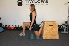 Hip Strengthening and Mobility Exercises for Runners | Active.com