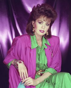 the best photo of Marie Osmond ever taken.
