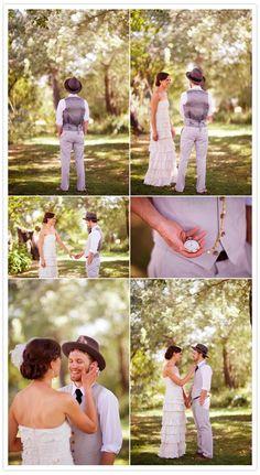 Mariage de Melissa et James par Fresh In Love Photography