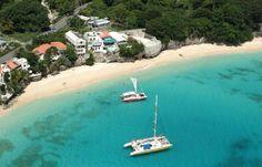 Lugares mais lindos do mundo: Barbados - Caribe